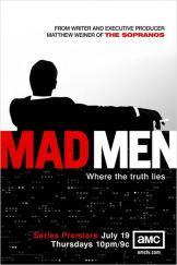 Dans un monde de Mad Men