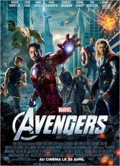 Les Avengers peuvent-ils sauver les élections ?