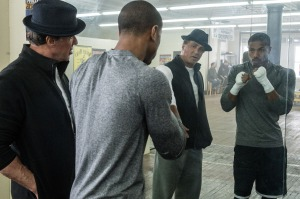 Creed de Ryan Coogler