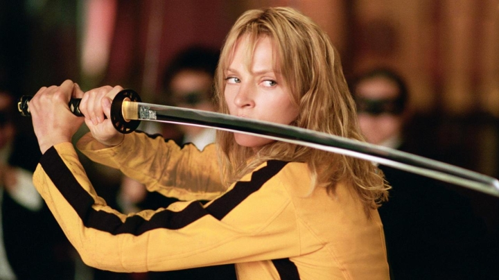 Kill Bill Vol. 1 de Quentin Tarantino